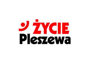 Logo Życie Pleszewa